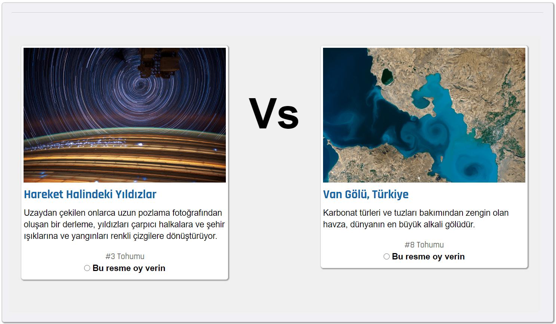 tournament earth